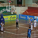 11 teams join 2011 National Basketball Tournament, round 2