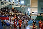 2nd FIBA Asia U16 Championship kicks off in Nha Trang