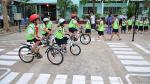 Students join traffic safety initiative
