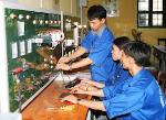 Vocational School No.5 opens course 2014-2015