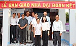 Valuable support from Dien Khanh District Fatherland Front Committee