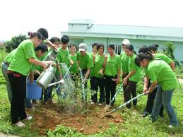 Many activities in response to 2014 Clean Up the World campaign
