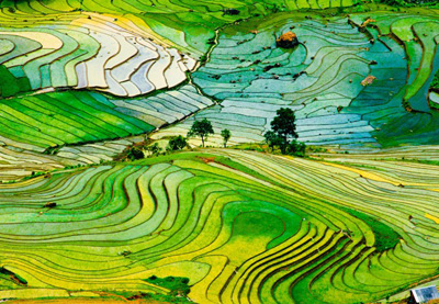 Sapa Honored In List Of 30 Most Beautiful Places The World