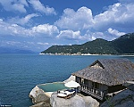 Six Senses Ninh Van Bay gets award for the world's sexiest hotel room