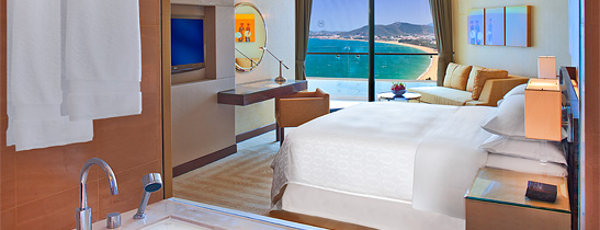 Relax Together promotion at Sheraton Nha Trang Hotel & Spa