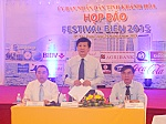 Opening event of Nha Trang Sea Festival to be broadcast on VTV1 and VTV4