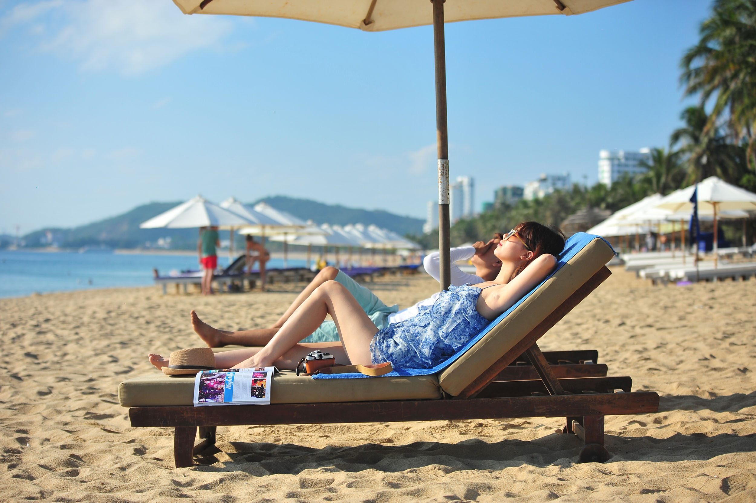 Stay 3 Pay 2 at Novotel Nha Trang