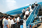 Vietnam Airlines lauches web check-in