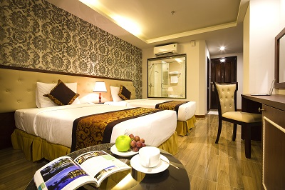 Paris Hotel, just-bui 3-star hotel in Nha Trang