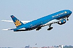 Vietnam Airlines opens sale for Lunar New Year holiday 2016