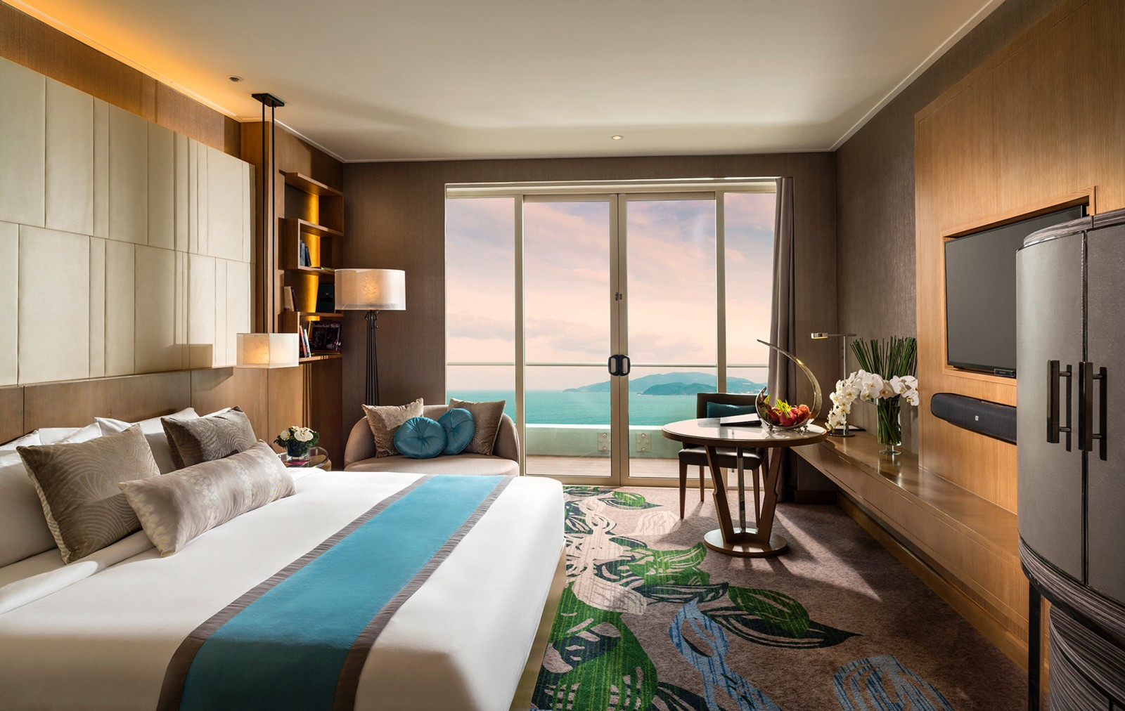 Stay longer, pay less at InterContinental Nha Trang Hotel