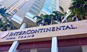 Festive events at InterContinental Nha Trang Hotel