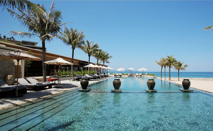 Stay 5 pay 4 at Mia Resort Nha Trang