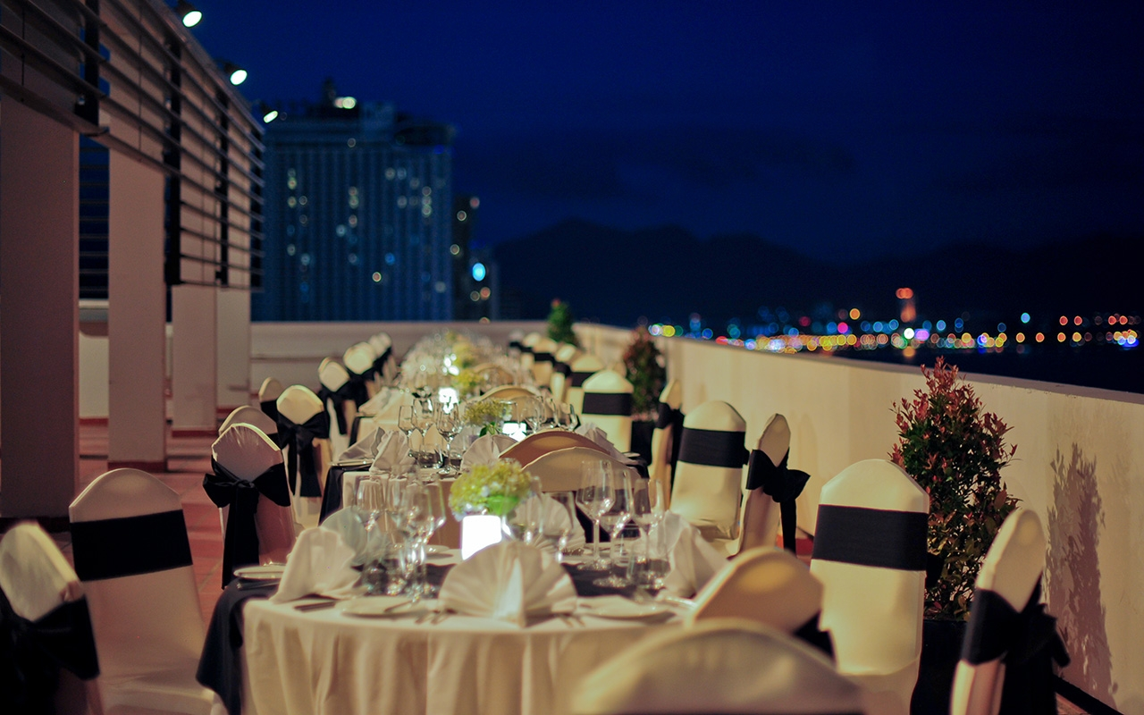 April cuisine programs at Novotel Nha Trang