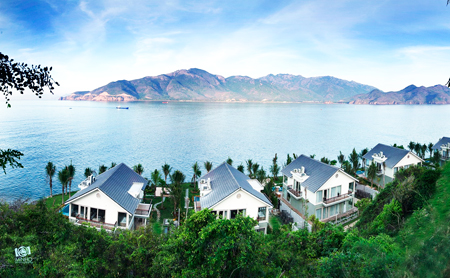 MerPerle Hon Tam Resort opens Sunset Villas