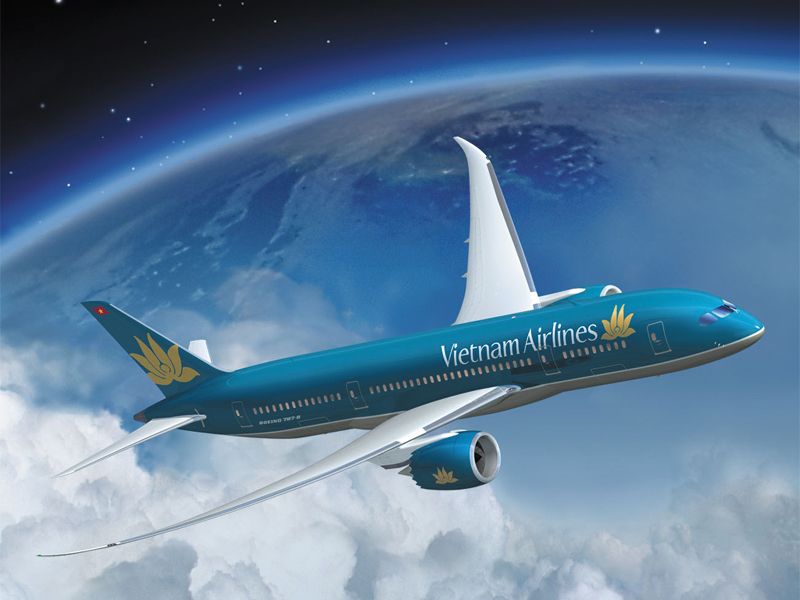 Vietnam Airlines discounts on air fares to Europe - Khanh Hoa News