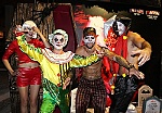 Halloween nights at Sailing Club and Louisiane Brewhouse Nha Trang