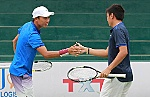 F9 Futures doubles event won by Vietnamese player