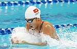 Vietnam gets four medals at Asian Swimming Championships 2016