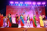 Musical program on Lunar New Year's Eve in Nha Trang