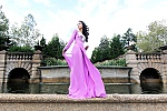 Ao dai, traditional costume of Vietnam