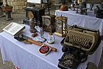 Fourth antique fair in Nha Trang