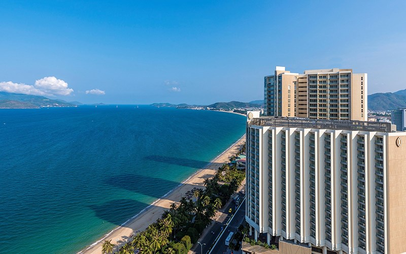 Book in advance and save up to 30% at InterContinental Nha Trang