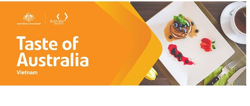 Taste of Australia to be celebrated in Nha Trang