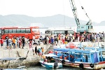 Good preparation to welcome tourists on April 30, May 1 holiday
