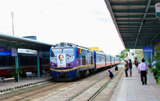 Nha Trang – Hue trains to be launched from May 19
