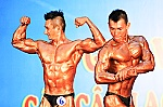 Number of members of Khanh Hoa's bodybuilding team remains unchanged for years