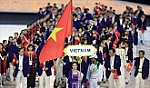 476 Vietnamese athletes to join SEA Games 29