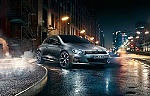 Volkswagen Việt Nam ra mắt xe thể thao Scirocco mới