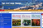 Nha Trang Magazine launches its website