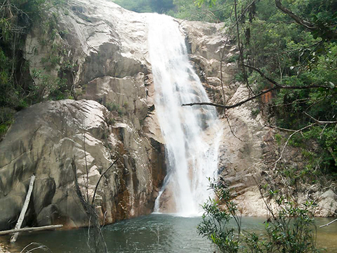 Khanh Vinh District aims to develop ecological tourism