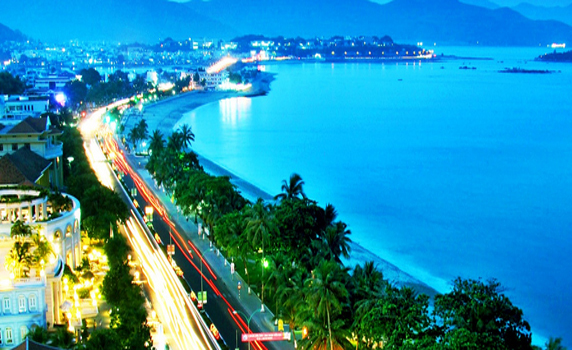 Marketing for Khanh Hoa tourism in Ho Chi Minh City