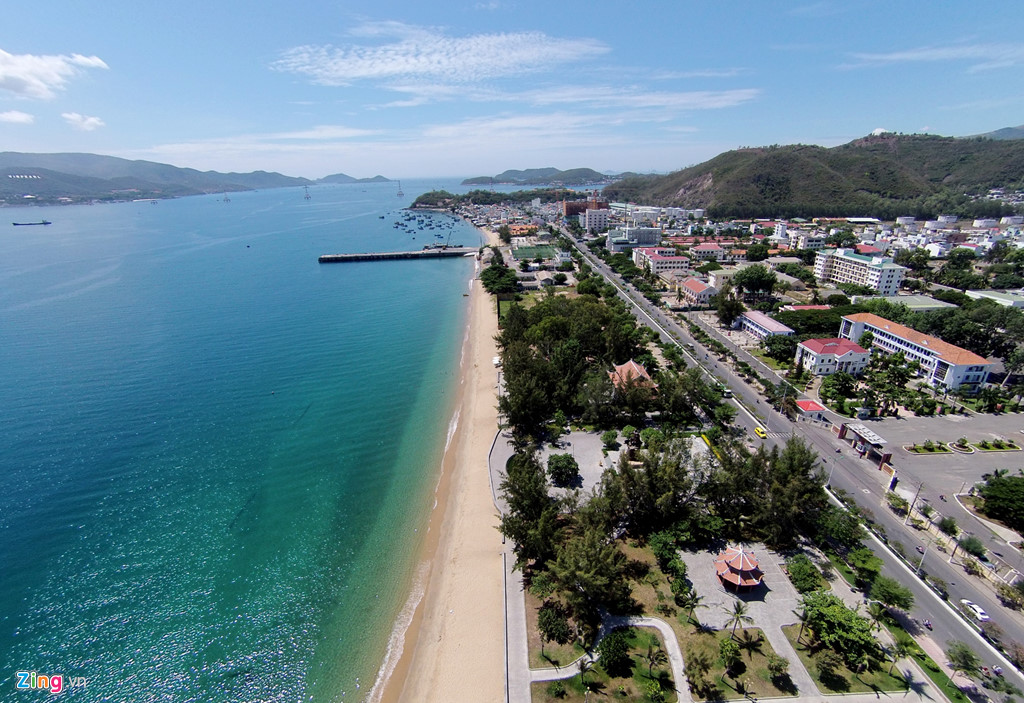 National Tourism Year 2019: Numerous activities to be held in Nha Trang