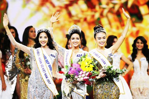 Khanh Hoa is venue for semi-finals and finals of Miss Universe Vietnam 2019