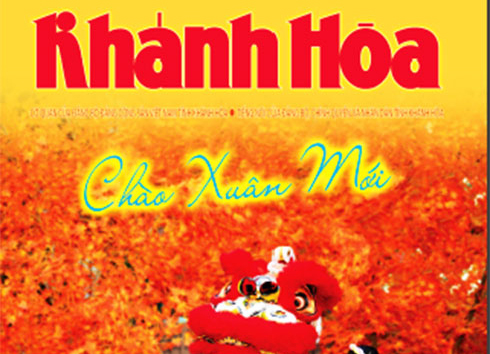 Khanh Hoa Spring Newspaper 2019 to be published on January 19