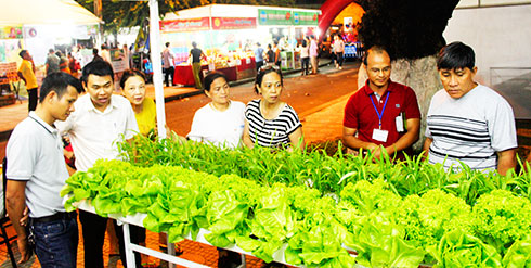 Khanh Hoa to expand scale of trade promotion