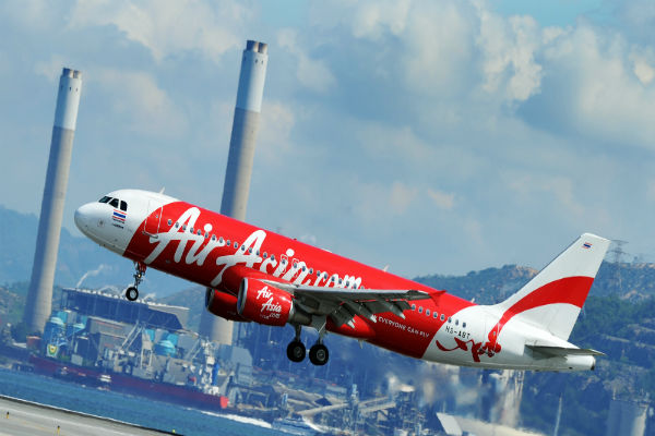 Air Asia to open Cam Ranh- Bangkok air route from May