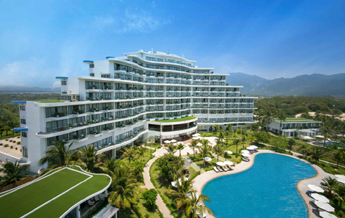 2,000 rooms added in Khanh Hoa Province for 3 months