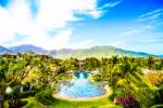 Northern Cam Ranh Pennisula Tourist Area: Paradise of resorts