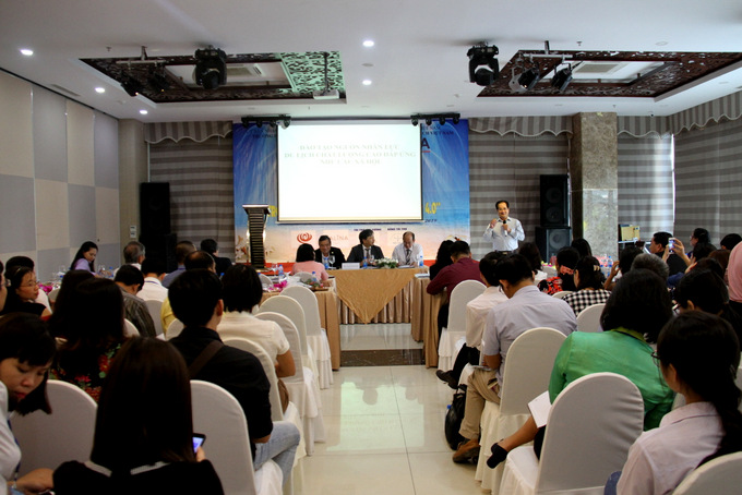 Seminar on human resources for tourism in Industry 4.0 era