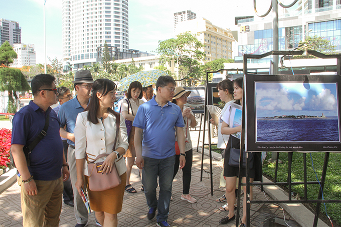 Exhibition on Vietnam's heritages of sea-island cuure and tourism to be held in Nha Trang