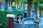 Merperle Hon Tam Resort opens mud bath area