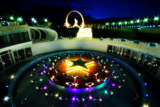 Meaningful memorial sites in Khanh Hoa Province