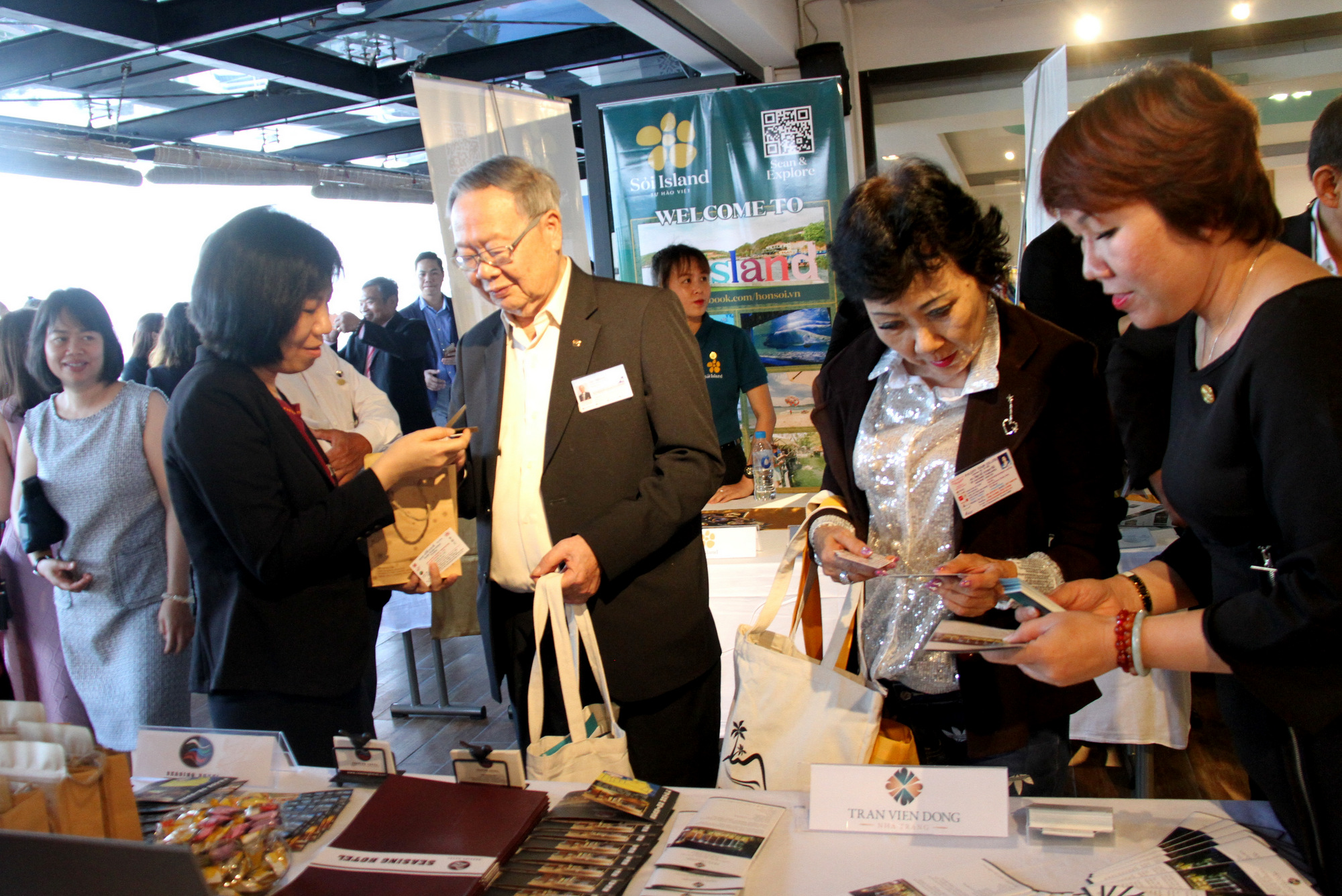 Prospects to increase tourists from Thailand