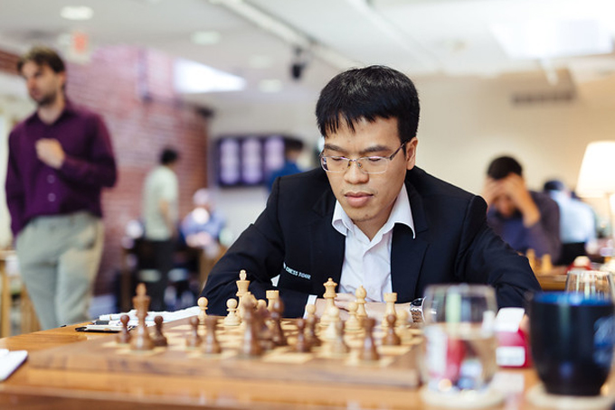 Vietnamese Grandmaster wins World Open 2019