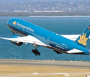 Vietnam Airlines launches autumn special deal